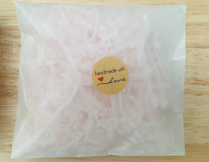 Confetti Soap Refill Bags - Soap-on-the-Go! 100g