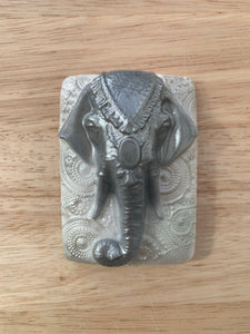 Majestic Elephant Soap 90g