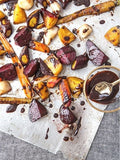 Balsamic Roasted Vegetables with Garlic