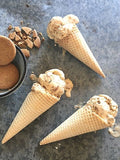 Gingernut Icecream