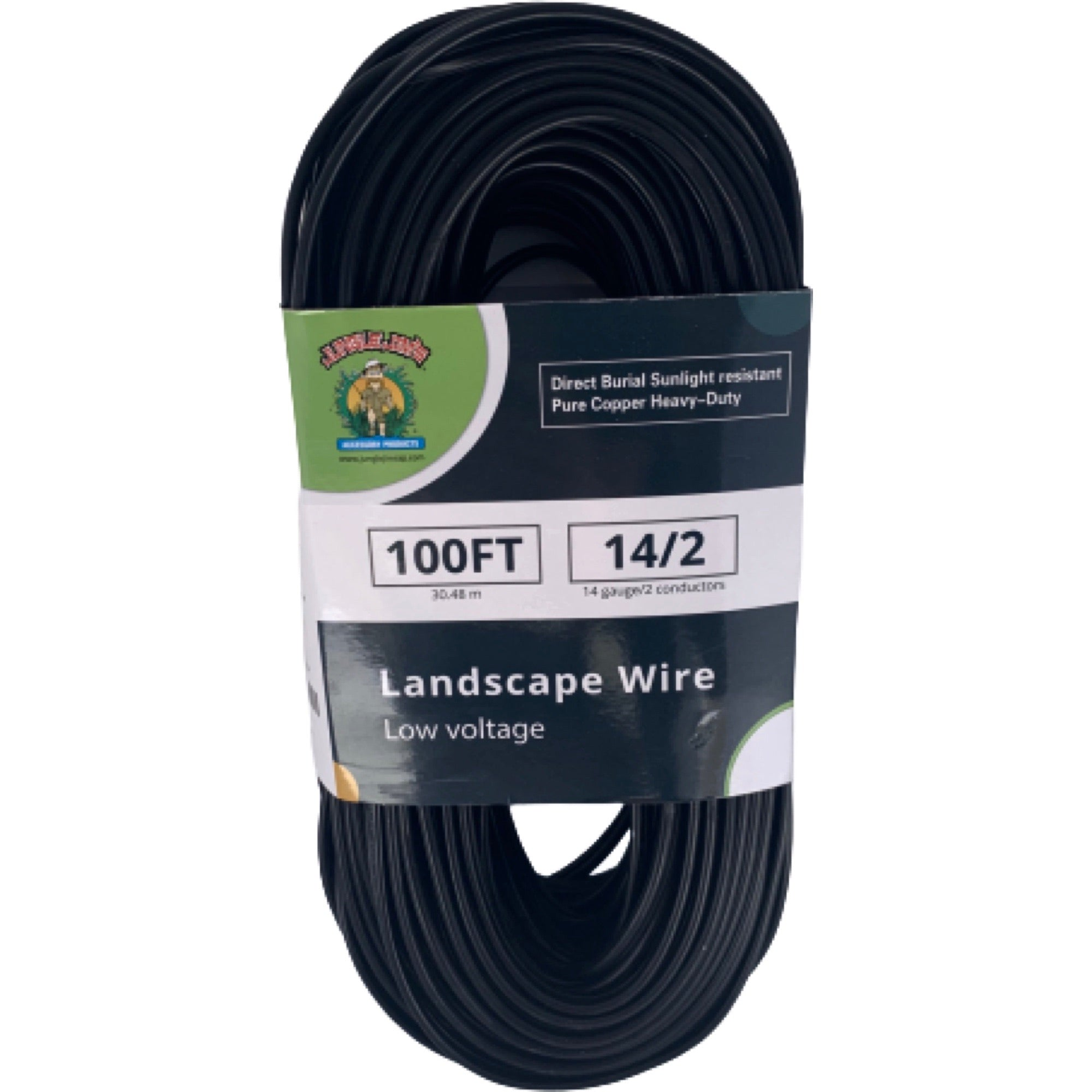Landscaping Wire & Lighting