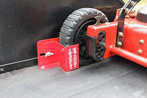 Jungle Boot Small (Mower Wheel Bracket)