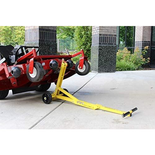 Jungle Jack Lawn Mower Lift Jack