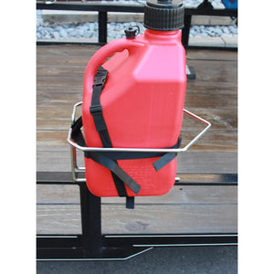 5 Gallon Gas Can Holder (Square)