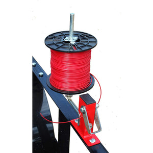Spool Mate-Lite - Trimmer Spool Line Trailer Bracket