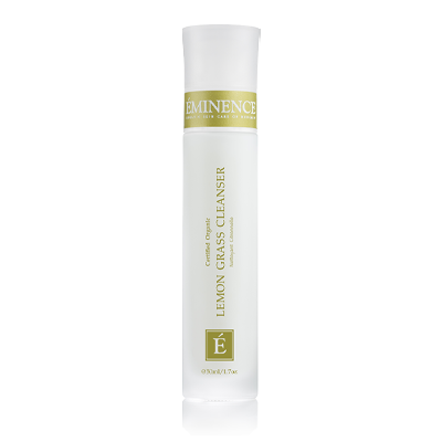 Eminence Organics Lemon Grass Cleanser