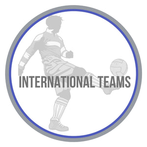 International Football Teams