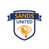 Sands United FC logo
