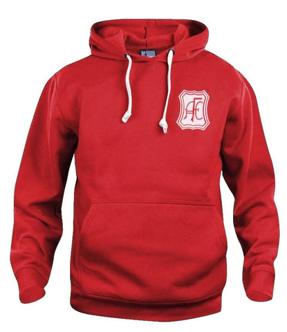 Aberdeen Retro Football Hoodie 1965 - Old School Football