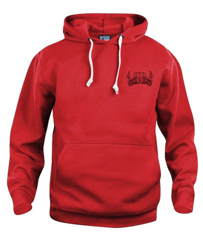 Arsenal Retro Football Hoodie 1913 - Old School Football