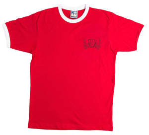 Arsenal Retro Football T Shirt 1913 - Old School Football