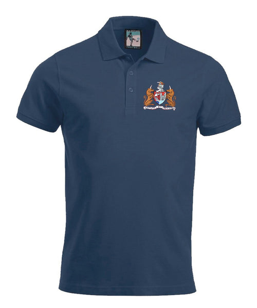 Bristol City Retro 1973 Football Polo Shirt - Polo