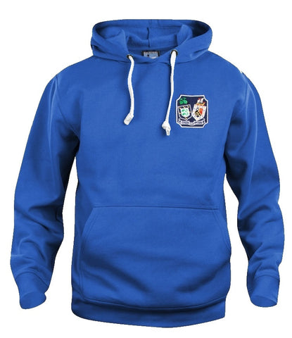 Brighton and Hove Albion Retro 1960s Football Hoodie - Hoodie