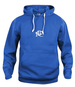 Birmingham City Retro Football Hoodie 1970s - Hoodie