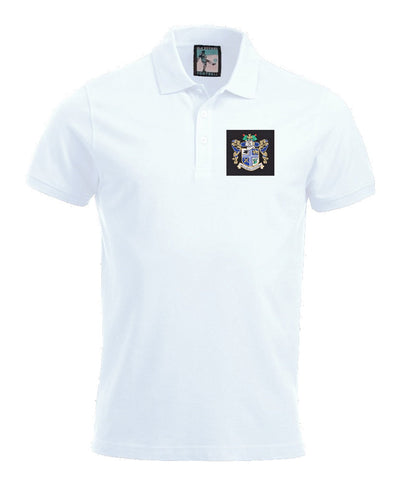 Bury Retro Football Polo Shirt 1960s - Polo