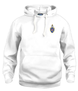 Bolton Wanderers Retro Football Hoodie 1950s - Old School Football