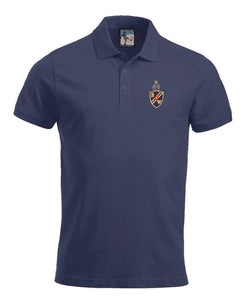 Bolton Wanderers Retro Football Polo Shirt 1950s - Polo
