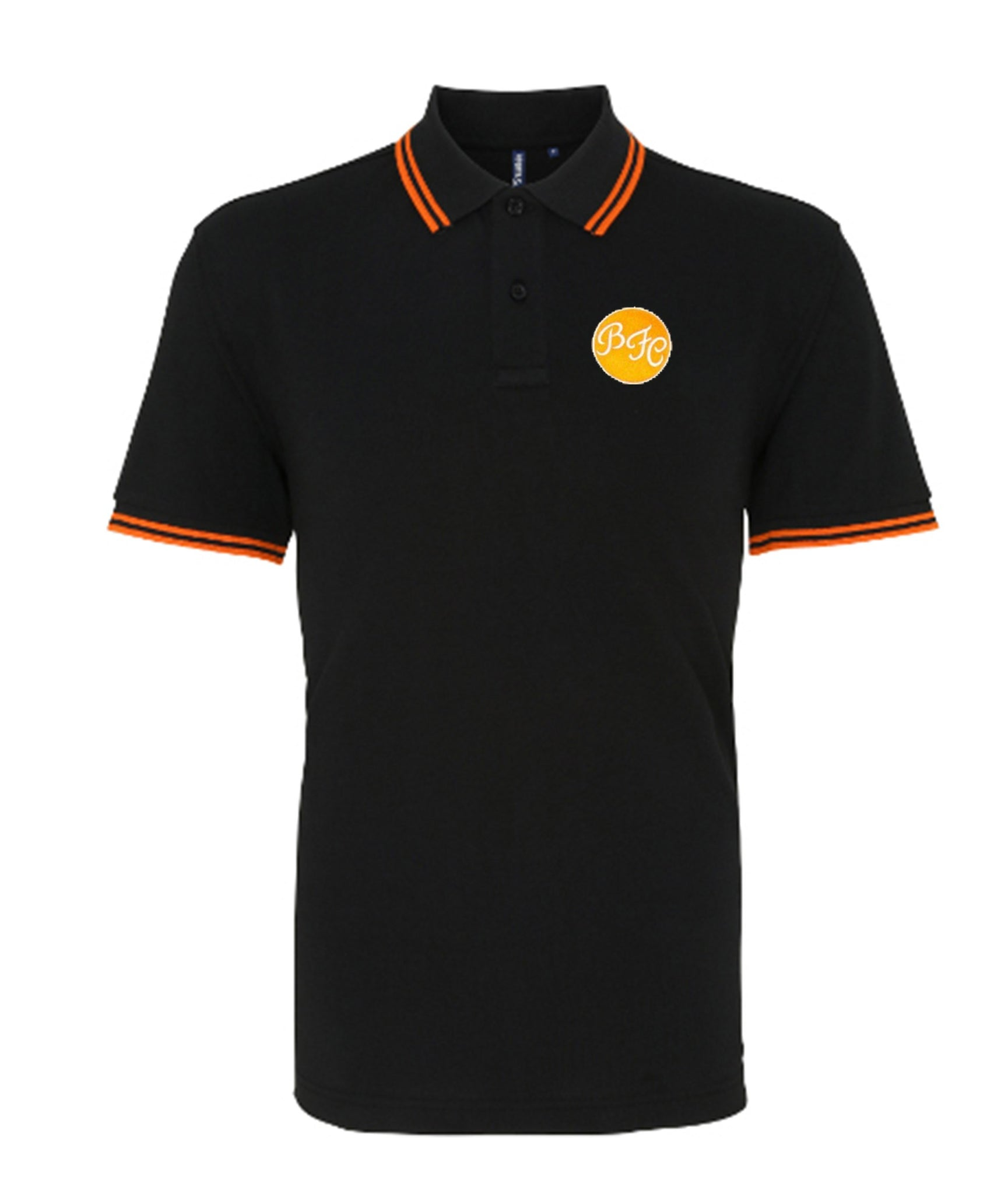Blackpool Retro Football Iconic Polo 1970 - Polo