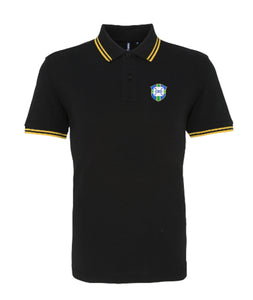 Brazil Retro Football Iconic Polo  1950-1970s - Polo