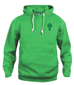 Celtic Retro 1888 Football Hoodie - Hoodie