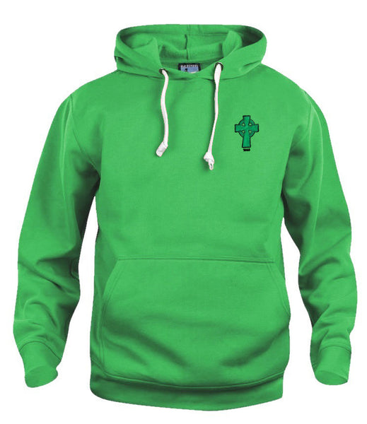 Celtic 1888 Hoodie - Old School Football