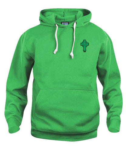 Celtic Retro Football Hoodie 1888 - Hoodie