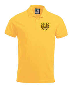 Cambridge United Retro Football Polo Shirt 1969 - 1971 - Polo