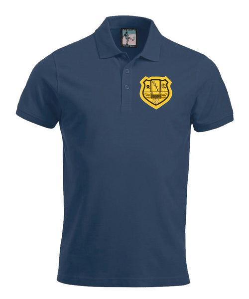 Cambridge United 1969-1971  Polo - Old School Football
