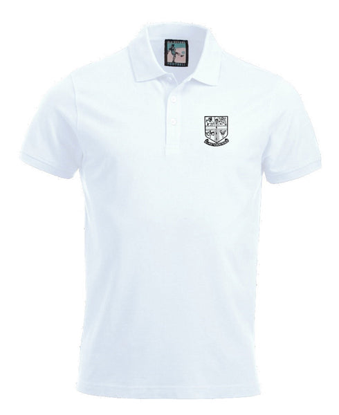 Chelsea Retro 1905 Football Polo Shirt - Polo