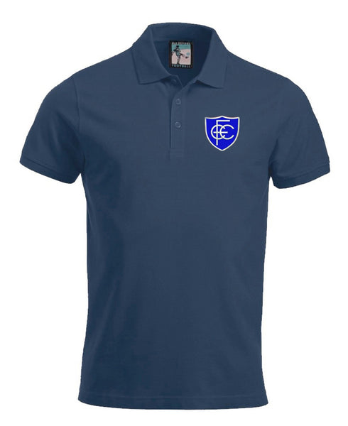 Chesterfield Retro Football Polo Shirt 1950s - Polo