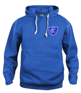 Chesterfield Retro Football Hoodie 1950s - Hoodie