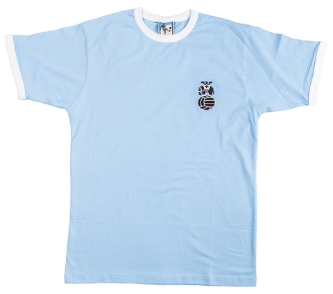 Coventry City 1969 - 1981 T-Shirt - Old School Football