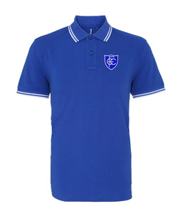 Chesterfield Retro Football Iconic Polo 1950s - Polo
