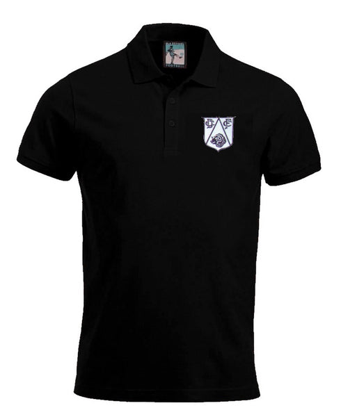 Derby County 1950's Polo - Old School Football