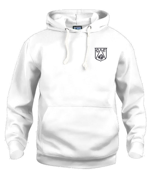 Derby County 1950's Hoodie - Old School Football