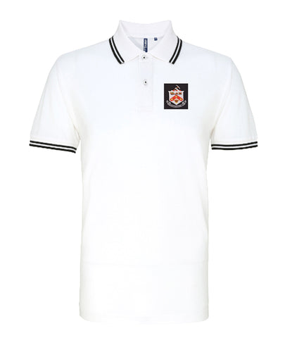 Darlington Retro Football Iconic Polo 1960s - Polo