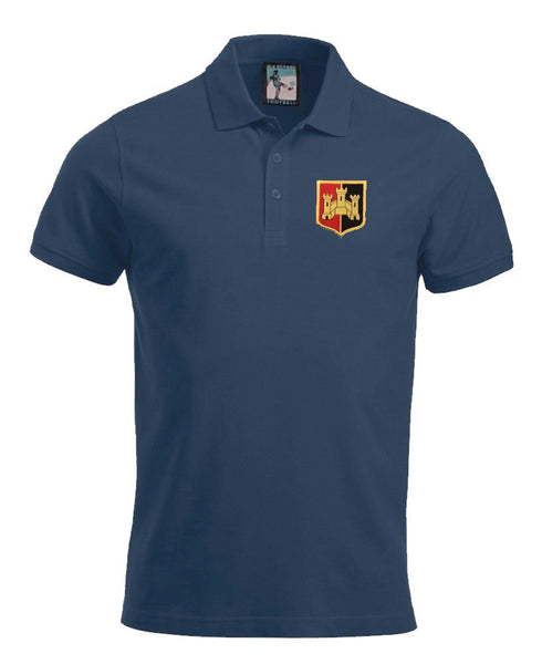 Exeter City 1950s Polo - Old School Football