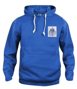 Halifax Town Retro Football Hoodie - Hoodie