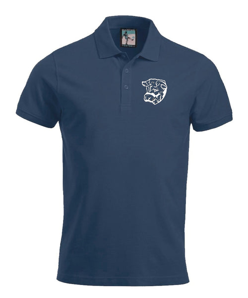 Hereford Retro Football Polo Shirt 1960s