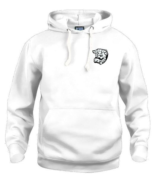 Hereford Retro Football Hoodie 1960s - Hoodie