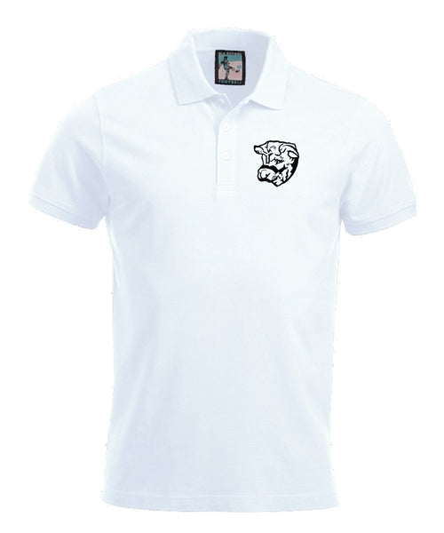 Hereford Retro 1960s Football Polo Shirt - Polo