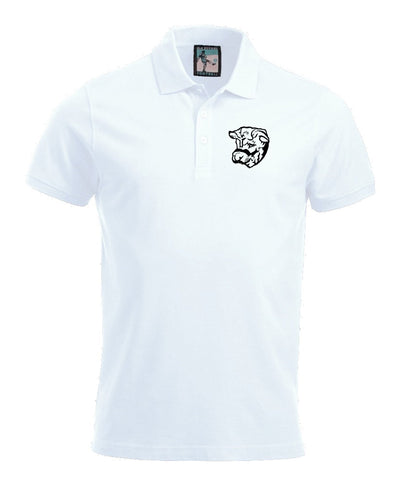 Hereford Retro Football Polo Shirt 1960s - Polo