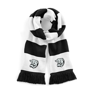 Hereford Retro Traditional Football Scarf 1960s - Scarf