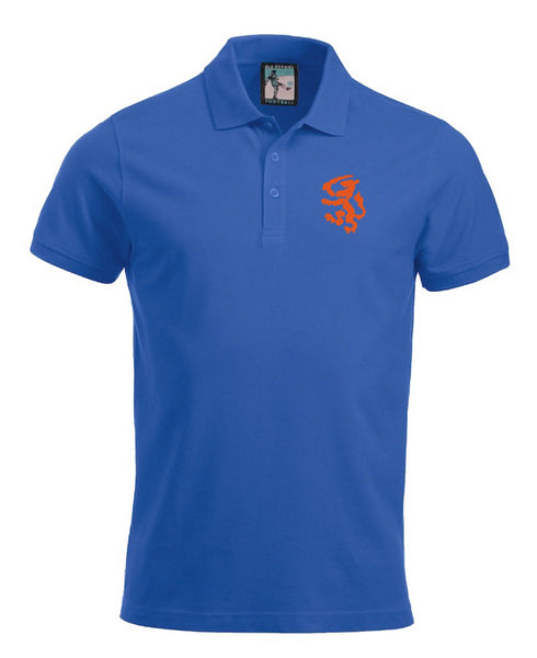 Holland 1974 Polo - Old School Football