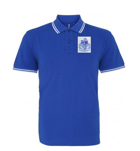 Halifax Town Retro Football Iconic Polo 1960-1962 - Polo