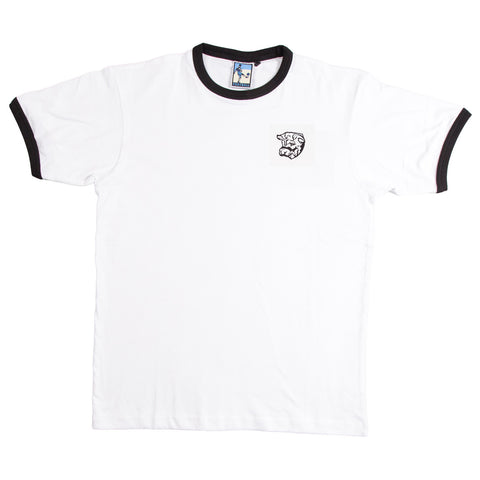 Hereford Retro Football T Shirt 1960s - T-shirt