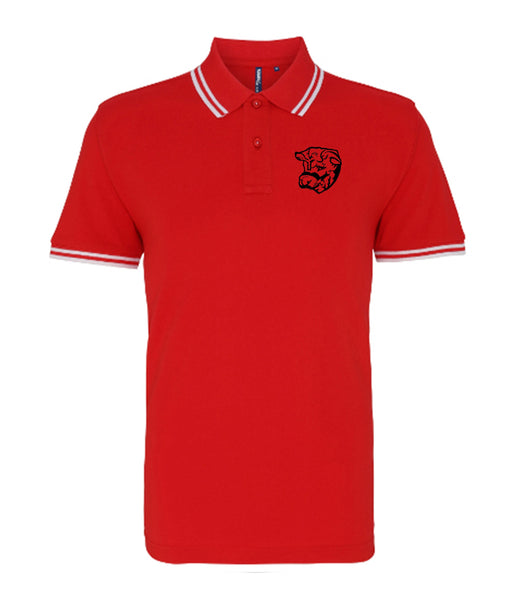 Hereford United Retro Football Iconic Polo 1960s - Polo