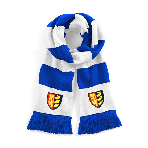 Ipswich Town Retro 1962 Football Scarf - Scarf