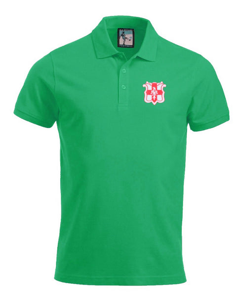 Lincoln City Retro Football Polo Shirt 1950s / 1960s - Polo