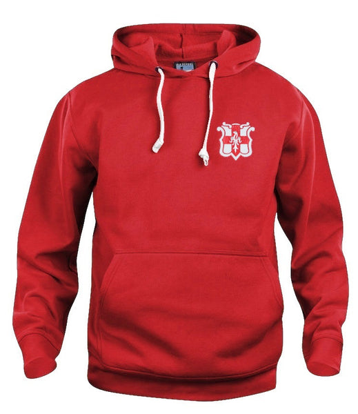 Lincoln City 1950s / 1960s Hoodie - Old School Football
